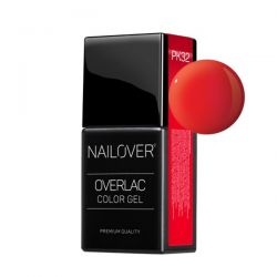 Nailover - Overlac Color Gel - PK32 (15ml)