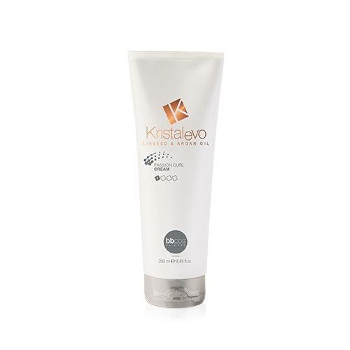 BBCOS- Kristal Evo - Crema pentru bucle (250ml)