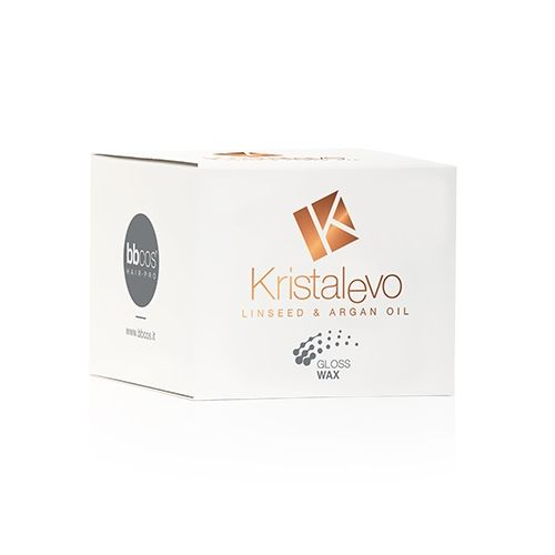 BBCOS- Kristal Evo - Ceara Gloss Wax (100ml)
