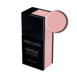 Nailover - Overlac Color Gel - ND22 (15ml)