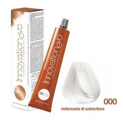 BBCOS- Vopsea de păr Innovation EVO (000- Rinforzante di Schiaritura)