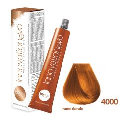 BBCOS- Vopsea de păr Innovation EVO (4000- Rame Dorato)