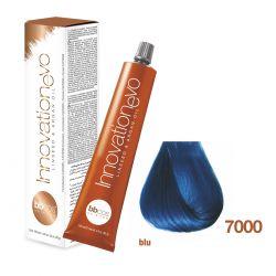 BBCOS- Vopsea de păr Innovation EVO (7000- Blu)
