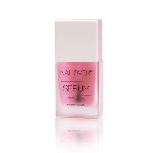 Nailover - Ser pentru Cuticule - Tropical (15ml)