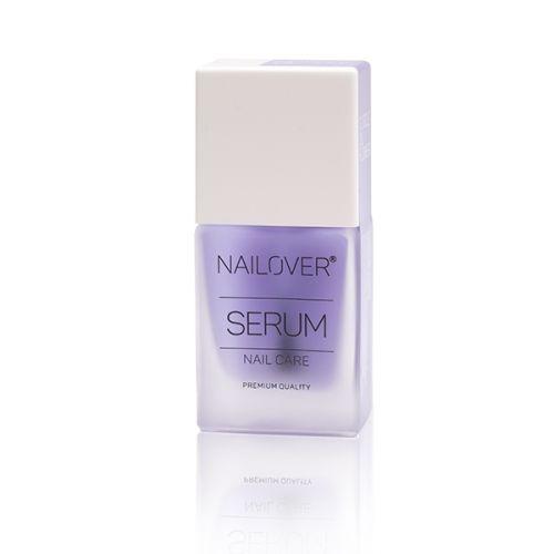 Nailover - Ser pentru Cuticule - Flower (15ml)