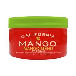 California Mango - Mango Mend - Balsam de corp super-hidratant (113.4g)