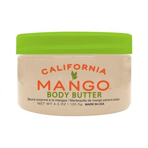 California Mango Body Butter - Unt de Corp (120.5g)