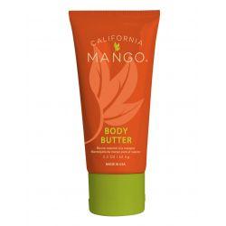 California Mango Body Butter - Unt de Corp (227g)