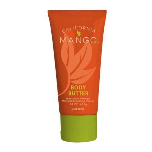 California Mango Body Butter - Unt de Corp (62.5g)