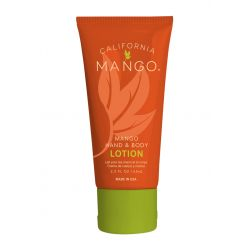 California Mango - Body Lotion - Lotiune de Maini si Corp (65ml)