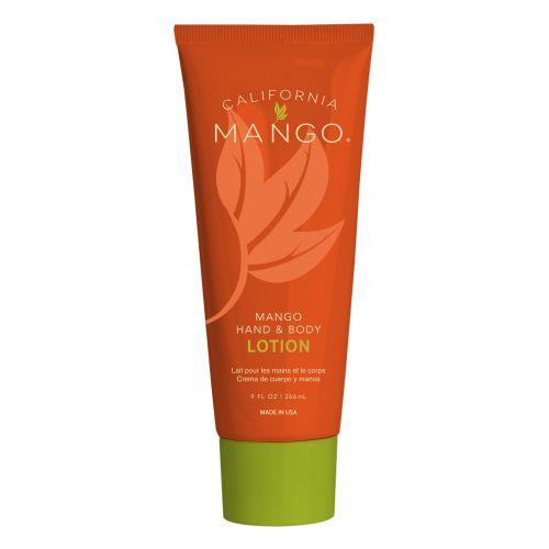 California Mango - Body Lotion - Lotiune de Maini si Corp (266ml)