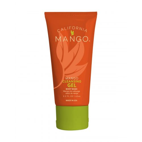 California Mango - Cleansing Gel - Gel de dus (65ml)