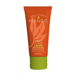 California Mango - Crema de Corp Intensiv Hidratanta pentru Ten Uscat (62.5g)