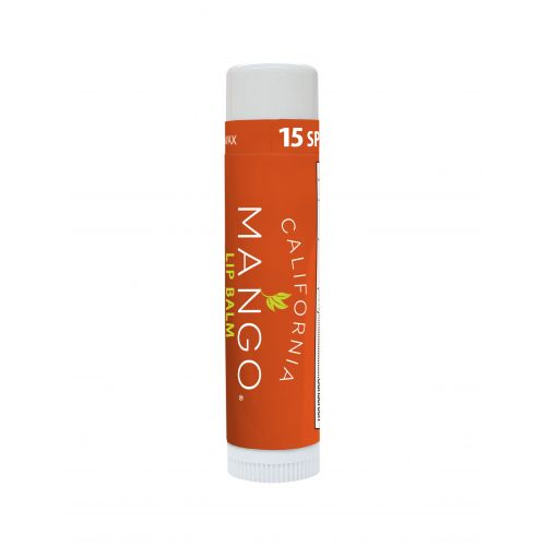 California Mango - Lip Balm - Balsam de Buze (4.25g)