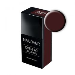 Nailover - Overlac Color Gel - RD29 (15ml)