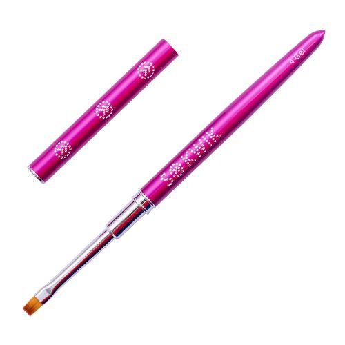 SoKwik Pensula Gel 4