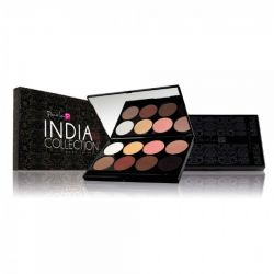 PaolaP India Collection Palette