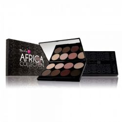 PaolaP Africa Collection Palette