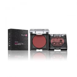 PaolaP Mat Eyeshadow 43 Purple Red