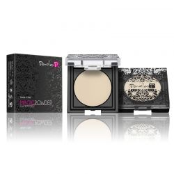 PaolaP Magic Powder - Pudra compacta 01 Abracadabra