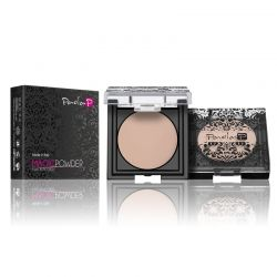 PaolaP Magic Powder - Pudra compacta 03 Sim Sala Bim