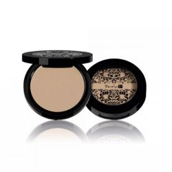 PaolaP Creamy Foundation 01