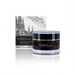 HeliaD Professional - Crema cu celule stem Nunatak si prune pentru ten uscat (50ml)/ cutie