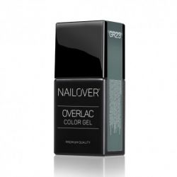 Nailover - Overlac Color Gel - GR23 (15ml)