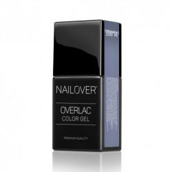 Nailover - Overlac Color Gel - BW14 (15ml)