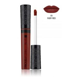 PaolaP Proud Lip Stain - Ruj de buze ultra rezistent 03 Ruby Red