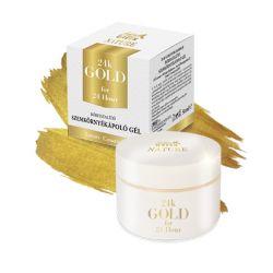 Golden Green Nature 24K Gold - Gel contur ochi (50 ml)