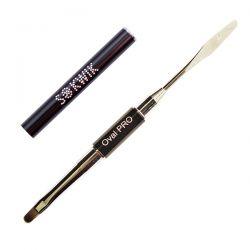 SoKwik Pensula 2 in 1 OVAL Pro