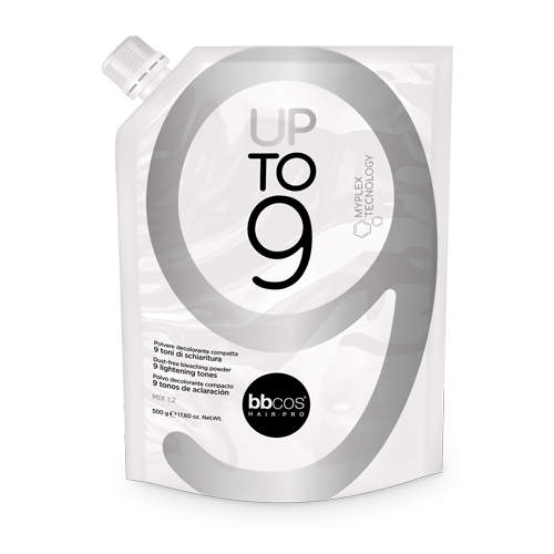 BBCos - Up To 9 Pudra decoloranta (500g)