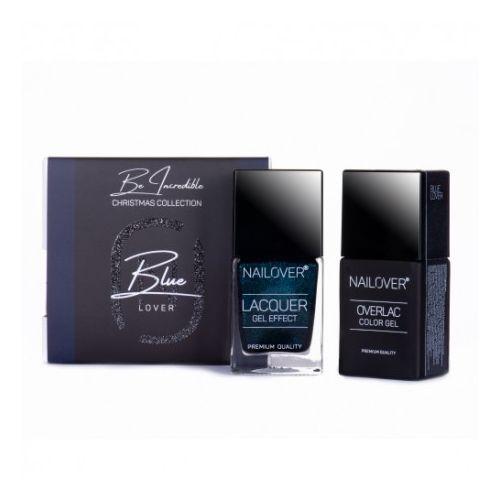Nailover Mach Box - Blue Lover
