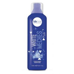 BBCos - White Meches Plus Activator 12% (1000ml)