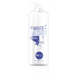 BBCOS - Sampon White Meches (1000ml)