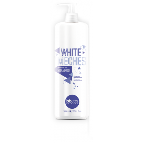 BBCOS - Sampon White meches (1000ml)