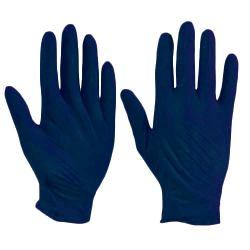 Roial - Manusi Nitril Albastru - S (100buc)