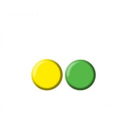 Nailover – Overlac Twins 07 (3X3 ml)