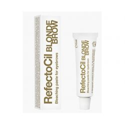 RefectoCil - Decolorant pentru Sprancene (15ml)