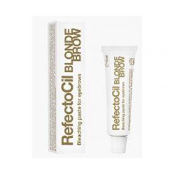 RefectoCil - Decolorant pentru Sprancene (15ml)