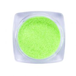 SoKwik - Sugar Powder Neon Green 02
