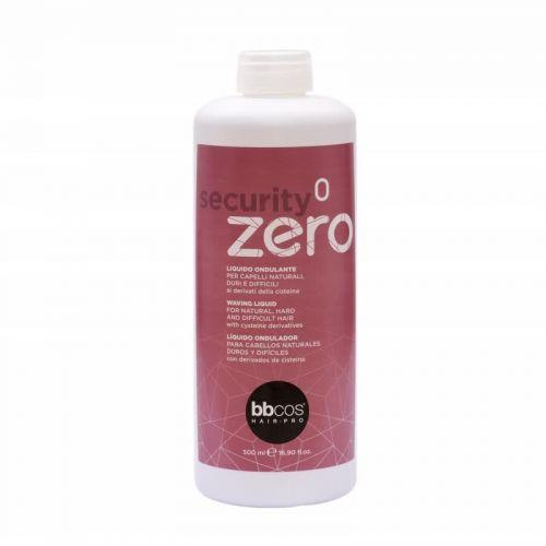 BBCOS - Solutie de Permanent 0 (500ml)