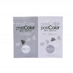 BBCOS - Plic PH Balance (8ml) - Post Color Sampon (8ml)