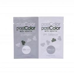 BBCOS - Plic PH Balance (8ml) - Post Color Sampon (8ml)