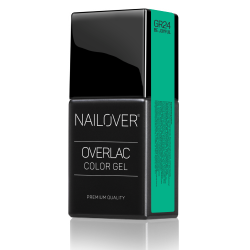 Nailover - Overlac Color Gel - GR24 (15ml)