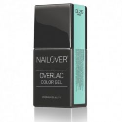 Nailover - Overlac Color Gel - BL26 (15ml)