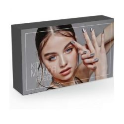 Nailover – Kit Mirror Effect