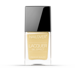 Nailover - Oja cu Efect de Gel - LAC 67 (15ml)