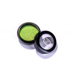 Nailover – Tweed Effect - Green & Violet 08